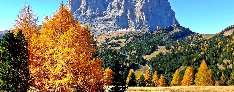 Kurzurlaub Dolomiten 2