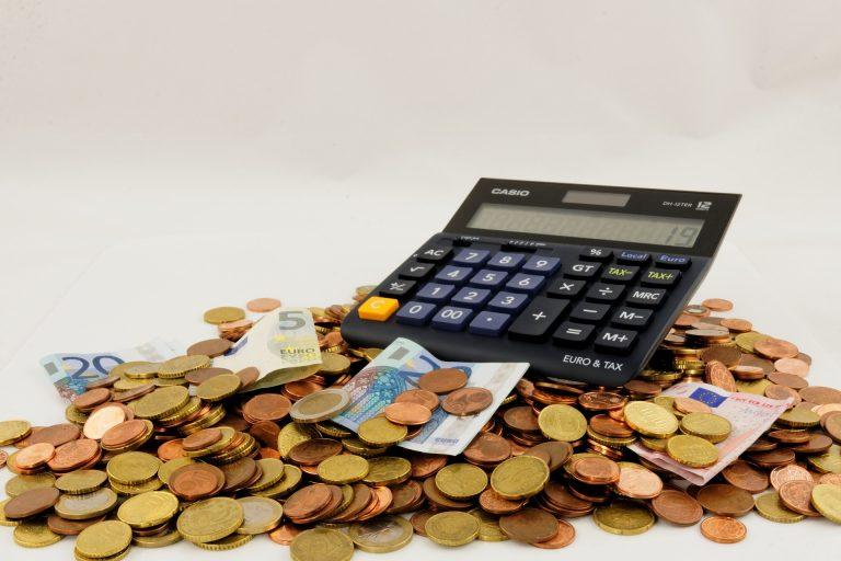 Flexgeld vergleichen