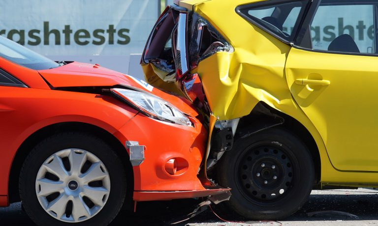 Kfz Versicherung vergleichen