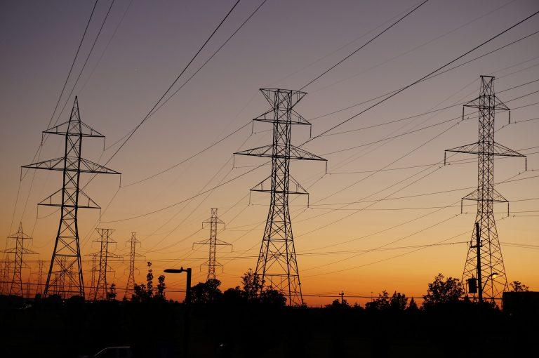 Strom vergleichen