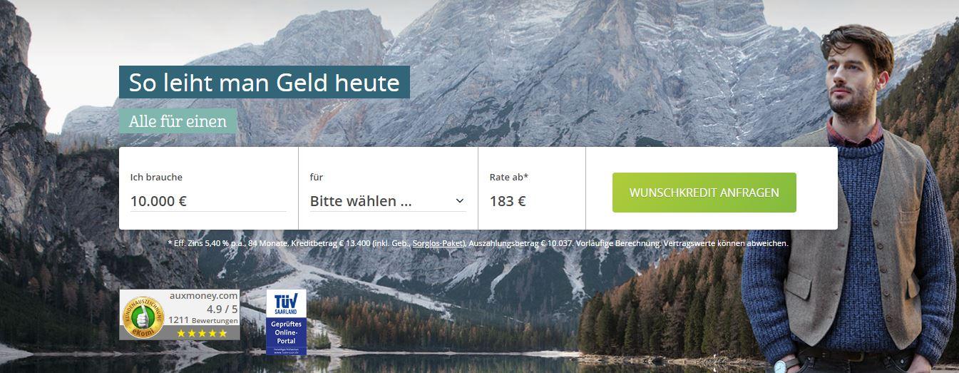 Kredit Von Privat österreich